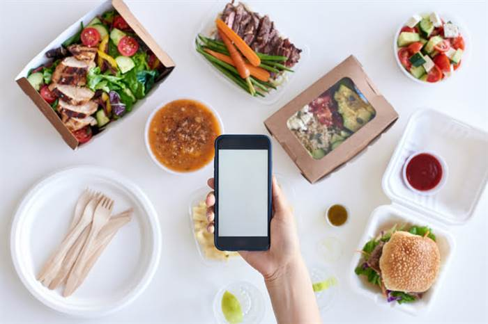 Creating a food delivery application: What to consider, required steps, and more